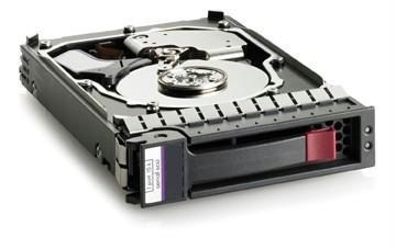 HPE StoreVirtual 3000 400GB 12G SAS Mixed Use SFF (2.5in) 3yr Warranty Solid State Drive