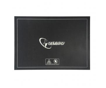 GEMBIRD 3DP-APS-01 Gembird 3D printing surface, 155x155 mm