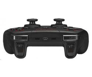 TRUST Gamepad GXT 545 Wireless Gamepad pro PC & PS3, bezdrátový