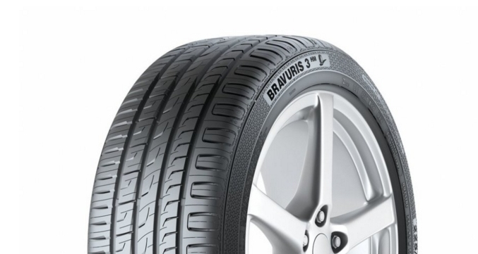 215/55 R17 94Y BARUM BRAVURIS 3HM