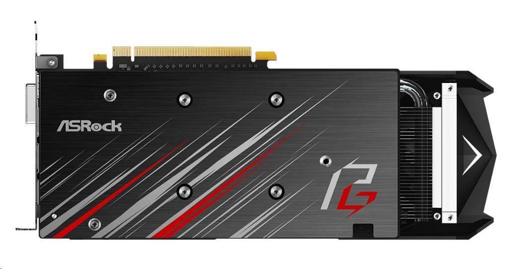 ASRock VGA AMD Radeon™ Phantom Gaming X Radeon RX590 8G OC