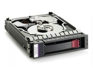 """HP HDD MSA2040 300GB SAS 10k 6G ME SAS 2.5"""" DP  ENT MS 3yr Warr E2D55A HP RENEW"""