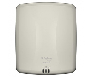 HP Indoor Omnidirectional Dual Band 3/4dBi MIMO 3 Element Antenna