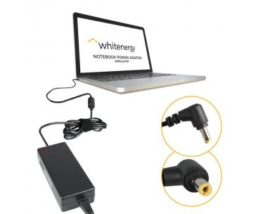 Whitenergy napájecí zdroj 19V/4.74A 90W konektor 5.5x2.5mm