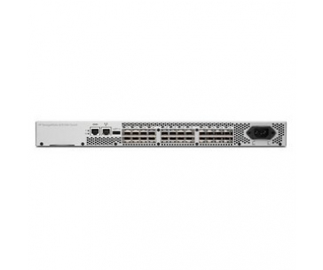 HP Storage Works 8/8 (8) Full Fabric Ports Enabled SAN Switch refurbished RP001233573