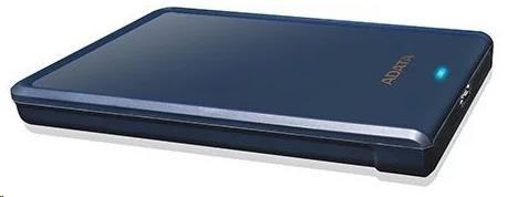 """ADATA Externí HDD 1TB 2,5"""" USB 3.0 DashDrive HV620S, bílá"""