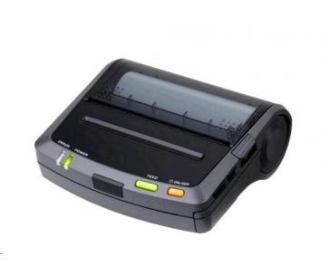 """Seiko přenosná termotiskárna DPU-S445, 4"""" , TERMO , Bluetooth, USB, serial"""