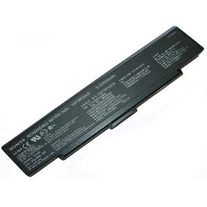 Baterie Patona pro SONY VAIO VGP-BPS9/ BPL9 4400mAh 11,1V, černá