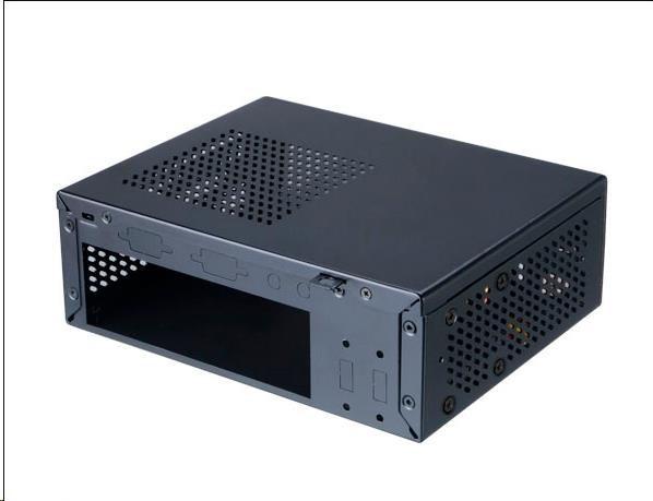 AKASA počítačová skříň Cypher ST, MiniSTX, černá