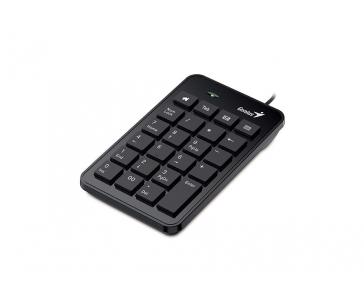 Genius NumPad i120, Black