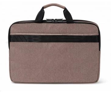 DICOTA Slim Case Plus EDGE 12-13.3, sandstone