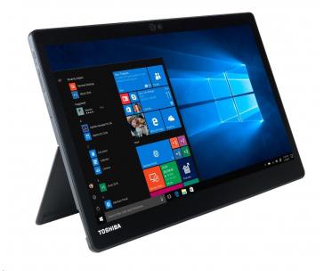 "Toshiba (CZ) Portégé X30T-E-1F0, 13.3"" FHD touch, i7-8650U, 16GB, 512GB SSD, UHD620, SmartCard, LTE, backlit, W10P"