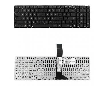 Qoltec Klávesnice pro notebook Asus X550   černá