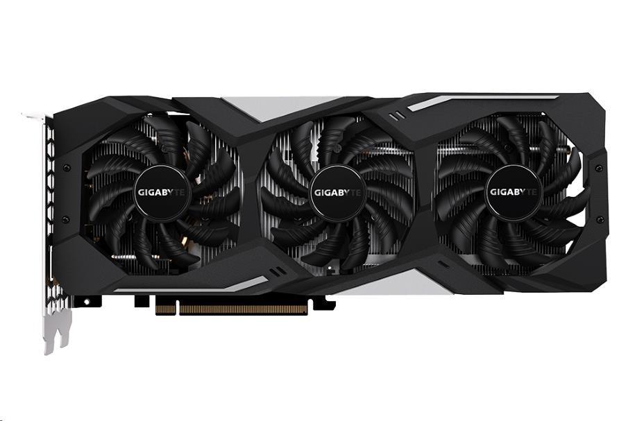 GIGABYTE VGA NVIDIA GeForce® RTX 2060 GAMING OC PRO 6G, 6GB, GDDR6