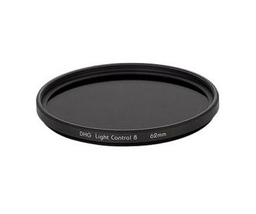 Doerr Šedý filtr ND-8 DHG Pro - 52 mm