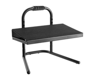 LOGILINK - Free-standing adjustable footrest