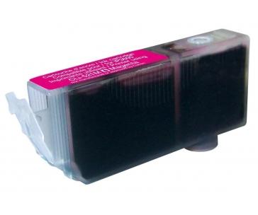 ARMOR cartridge pro CANON iP 3600/4600 Magenta s čipem (CLI521M)