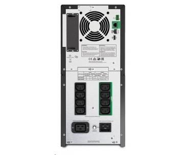 APC Smart-UPS 2200VA LCD 230V with SmartConnect (1980W)