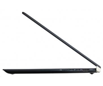 """Toshiba (CZ) Portégé X30-E-11P, IPS 13.3"""" FHD touch, i5-8250U, 8GB, 256GB SSD, UHD620, LTE, backlit, W10P"""