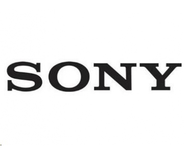 SONY Lens change table for SRX-T615