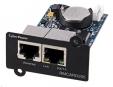 CyberPower SNMP Expansion card RMCARD205, s podporou Enviro Sensoru