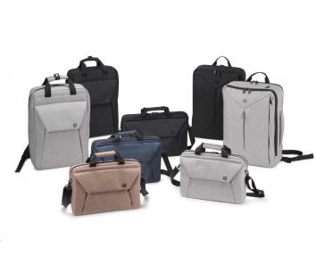 DICOTA Slim Case Plus EDGE 14-15.6, sandstone